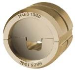 HAES 13 - Пресс-матрицы HAES13