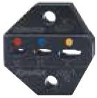 IS 50 - Пресс-матрицы IS50 двойная опрессовка