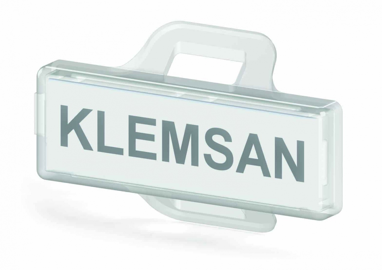 Klemsan KBE